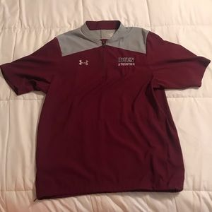 Under Armour Ultimate Lightweight Team Cage Jacket
